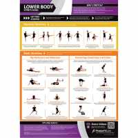 Outdoor Equipment Sports Directory Lower Body Stretching  Часовници