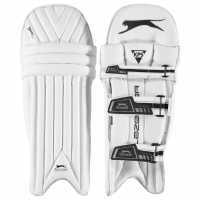 Slazenger Advance Batting Pads Adults Adult RH Крикет