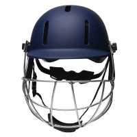 Slazenger Ultimate Cricket Helmet Navy Каски за крикет