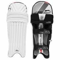 Slazenger Наколенки За Крикет Cricket Batting Pads Mens - Наколенници за крикет