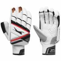 Slazenger Xlite Batting Gloves Junior - Ръкавици за крикет