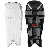 Slazenger Xlite Batting Pads Mens - Наколенници за крикет