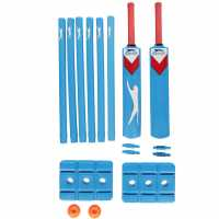 Slazenger Academy Cricket Set Junior - Комплекти за крикет