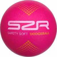 Slazenger Safety Soft Foam Dodgeball  Волейбол