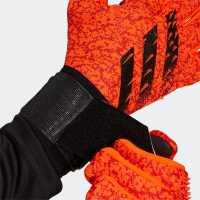Вратарски Ръкавици Adidas Predator League Goalkeeper Gloves Unisex  Футболни аксесоари