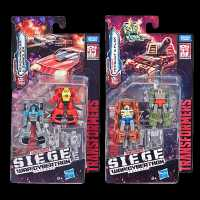 Transformers Micromasters