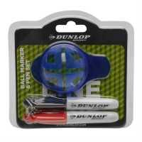 Slazenger Ball Align Marker And Pen Set  Канцеларски материали