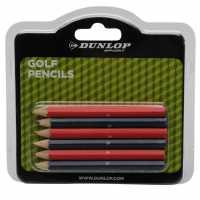 Dunlop Golf Pencils - Подаръци и играчки