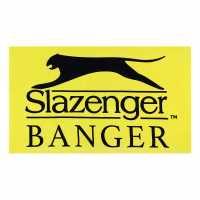 Slazenger Banger Towel Fluo Хавлиени кърпи
