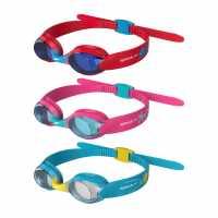 Speedo Ss Illusion Goggles Infants  Детски бански и бикини