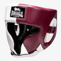 Lonsdale L60 Headguard With Cheek  Боксови протектори за глава