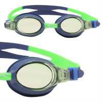 Slazenger Edge Goggle Junior Navy Детски бански и бикини