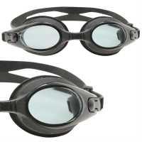 Sale Slazenger Aero Goggles Adults Black Дамски бански