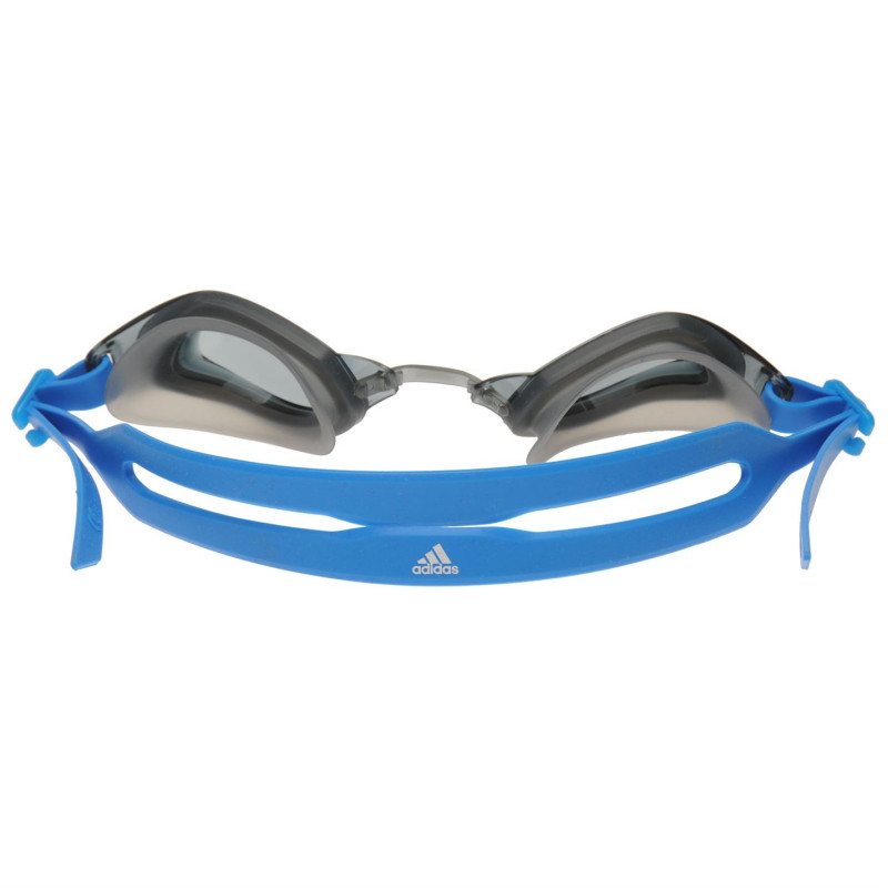 ee59857a03a Adidas Persistar Fitness Swimming Goggles Adult Smoke/Blue/blue Плувни очила  и шапки
