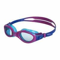 Speedo Biofuse Flexiseal Junior Goggles Blue  Детски бански и бикини