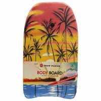 Hot Tuna Bodyboard - Воден спорт