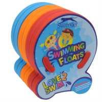 Slazenger Swimming Floats Multi Воден спорт