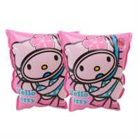 Character Armbands Infants Hello Kitty Воден спорт