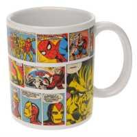 Character Mug Marvel Comics Подаръци и играчки