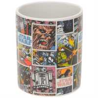 Character Mug Star Wars Comic Подаръци и играчки