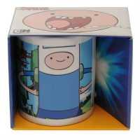 Character Mug Adventure Time Подаръци и играчки
