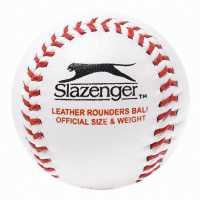 Slazenger Match Leather Baseball  Бейзбол