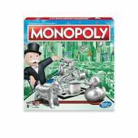 Hasbro Classic Monopoly  Подаръци и играчки