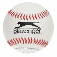 Slazenger Baseball White Бейзбол