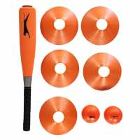 Slazenger Foam Baseball Set  Бейзбол