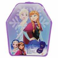 Character Детски Куфар Art Case Frozen Подаръци и играчки