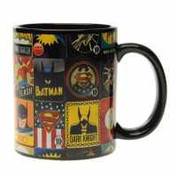 Character Mug DC Comics Подаръци и играчки
