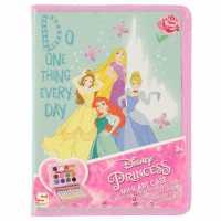 Character Детски Куфар Mini Art Case Childrens Princess Подаръци и играчки