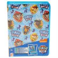 Character Детски Куфар Mini Art Case Childrens Paw Patrol Подаръци и играчки