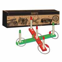 Kraft Paper Quoits  Подаръци и играчки