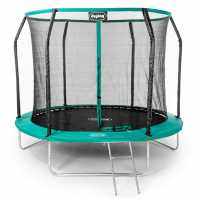 Duplay 10 Фута Тръмплин За Скачане Ultimate 2.0 10Ft Trampoline With Ladder 10ft Подаръци и играчки