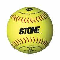 Wilson Lth 300 Softball92 Yellow Бейзбол