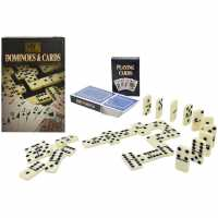 M.y M.y Dominoes And Cards Set  Подаръци и играчки
