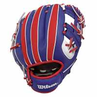 Wilson A200 Mlb Glove J92 Multi Бейзбол