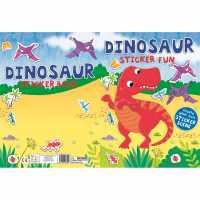 North Parade Sticker Book  Подаръци и играчки