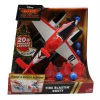 Disney Fire Blastin Dusty Planes Подаръци и играчки