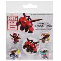 Character Pack Big Hero 6 Подаръци и играчки