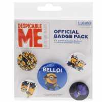 Character Pack Minions Подаръци и играчки