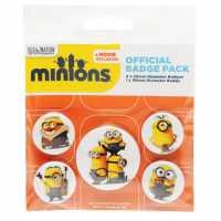 Character Pack Minions Movie Подаръци и играчки