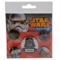 Character Pack Star Wars Cult Подаръци и играчки
