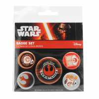 Character Pack S/Wars Resistan Подаръци и играчки