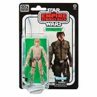 Star Wars Star Wars The Black Series Luke Skywalker (Bespin)  Трофеи