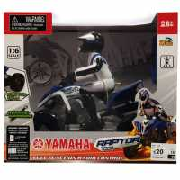 Toy Shop Yamaha Raptor 700R Rc Quad  Подаръци и играчки