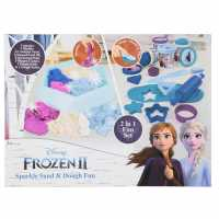 Character Frozen 2 Sand/dough Set04 Elsa/Anna Подаръци и играчки
