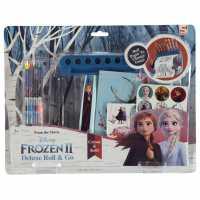 Character Frozen 2 Roll & Go Elsa/Anna Подаръци и играчки