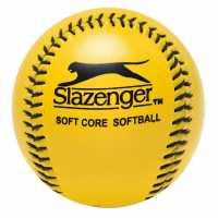 Slazenger Soft Core Baseball  Бейзбол